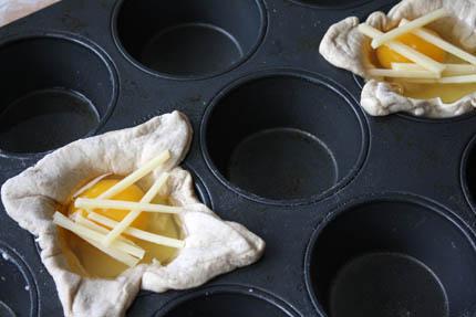 eggs&toast