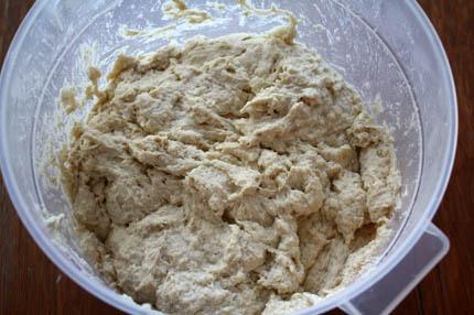 Gluten-Free Crusty Boule – Artisan Bread in Five Minutes a Day