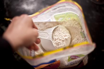 gold medal plastic bag - Breadin5 02