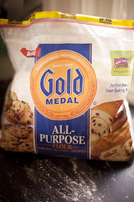 gold medal plastic bag - Breadin5 03