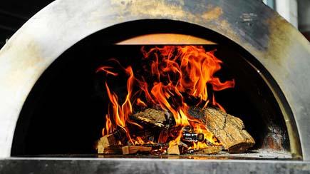 Lorenzo oven