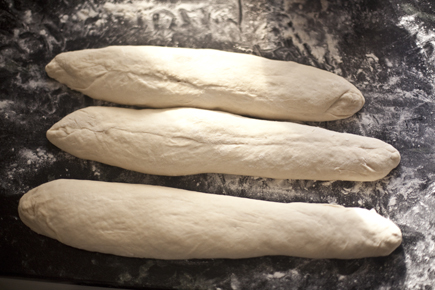braided peasant | Breadin5 04