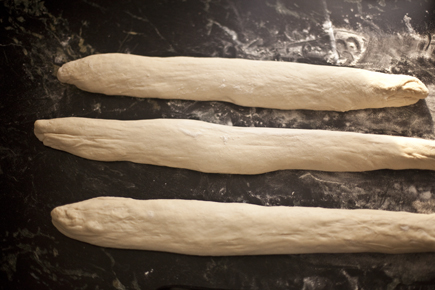 braided peasant | Breadin5 05