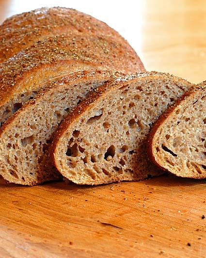 gorgeous whole grains