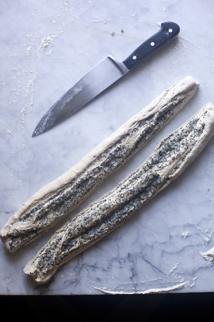 onion twist bread | Breadin5 09