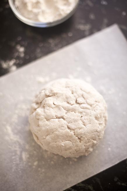 GF Master Recipe | Breadin5 15