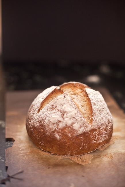 GF Master Recipe | Breadin5 20