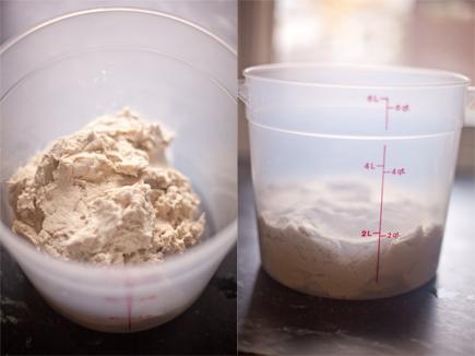 GF master recipe | Breadin5 08
