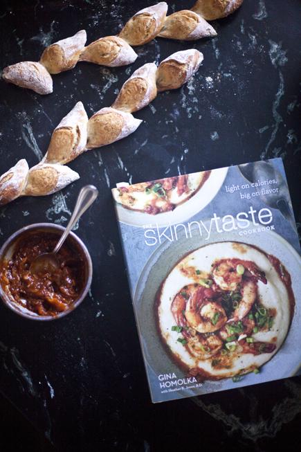 Epi and SkinnyTaste | Breadin5