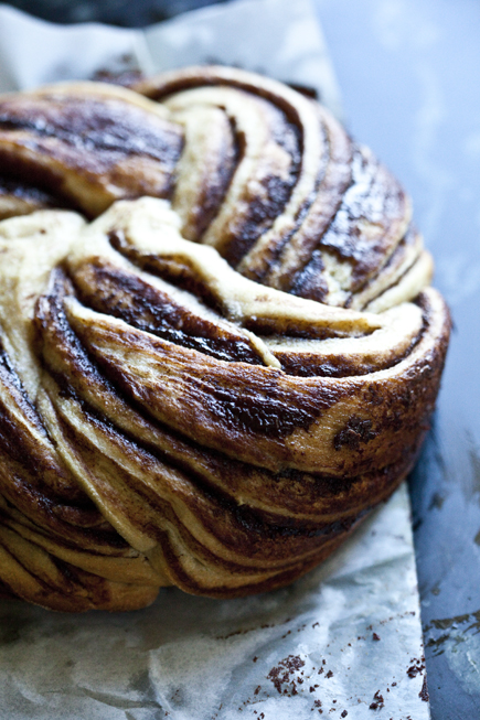 crock pot swirl bread 12