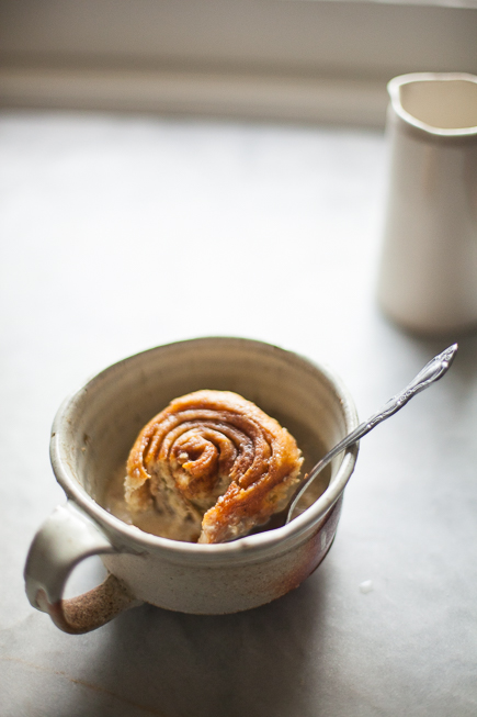 caramel rolls bread pudding   Breadin5 (1 of 11)