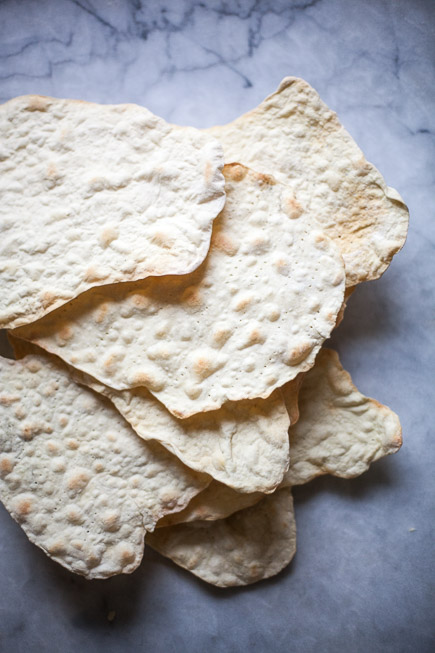 Homemade Matzoh | Breadin5 (2 of 9)